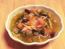 スープ ピストゥ