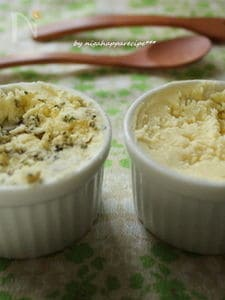 フレッシュ☆手作りバター