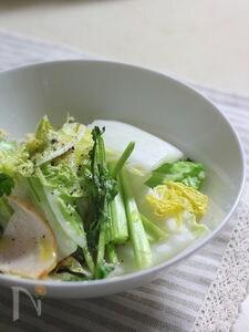 簡単*たっぷり野菜のオーブン焼き