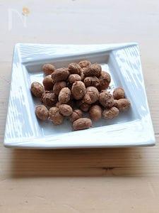 豆なショコラ