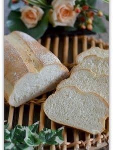 メイプル入りブール(ボールパン)