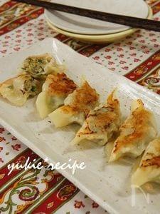 【基本のレシピ】餃子