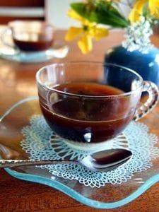 ベトナムコーヒーゼリー