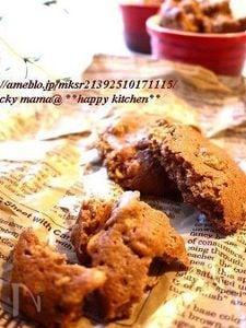 コーンフレークソフトクッキー