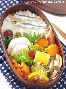 ズッキーニのバター醤油炒め~クミン風味~