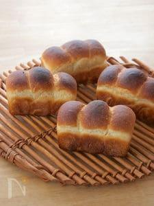 ミニ食パン