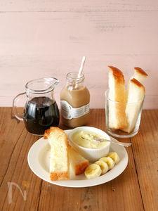 ミルクバター