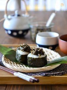 減塩茄子の佃煮【作りおき】