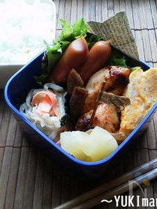〜マヨワイン鶏むね肉のマスタードクリーム煮〜