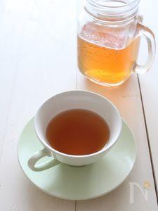 【薬膳】とうもろこしのひげ茶