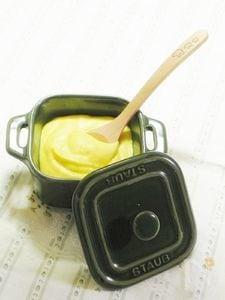 クリームポテト&パンプキン