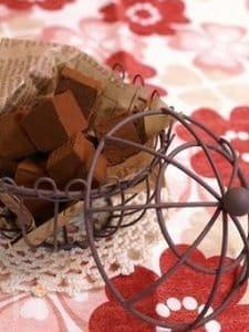おとなの生チョコ