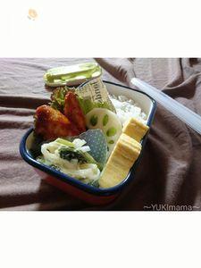 お弁当に〜鶏ささみの優しいケチャップソース(作りおき)〜