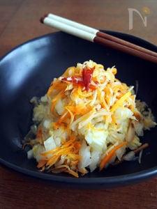 辣白菜(ラーパイツァイ)