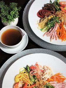 寿司酢で簡単冷やし中華のタレ