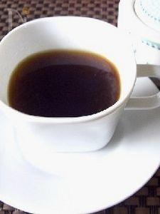 カルダモンコーヒー
