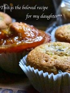 【冷凍保存】〜母から娘へ贈るバターケーキ〜