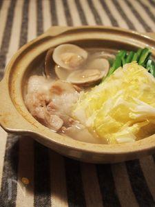 エスニック鍋