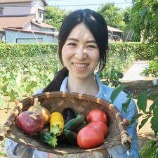 農家のレシピ帳*五十嵐 佳奈