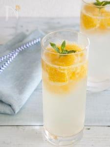 オレンジソーダ