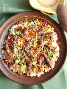 【動画で解説!】ホタルイカのちらし寿司