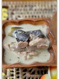 スパイスde作る簡単美味しいグリーンカレー