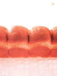 豆腐豆乳パン