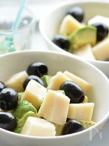 イタリアンおつまみサラダ