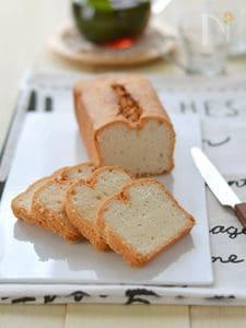 純白ケーキ