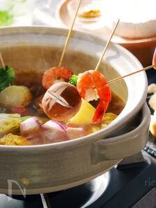 ビジュアルカレー鍋