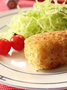 バター醤油コロッケ