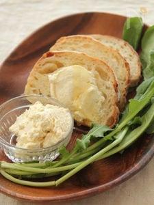 豆乳クリームチーズ