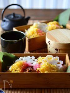 ちらし寿司の素【作りおき】