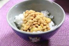 kuvingsのヨーグルトメーカーで簡単自家製納豆