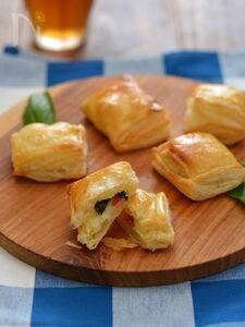 ミニイタリアンチーズパイ