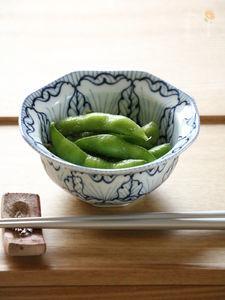 冷凍枝豆で!居酒屋風わさび枝豆