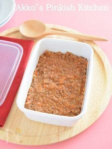 ミートソース 作り置きレシピ 子供が喜ぶ味付けになってます♪