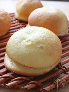 スイートブール(帽子パン)