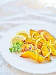 柚子カボチャ