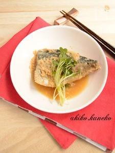 甘酒で作る!鯖の味噌煮