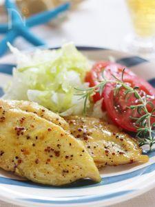 暑い日に食べたい鶏肉料理、カレー風味
