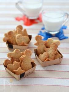 香いりごまクッキー