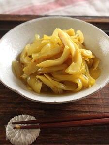 国産原料100%ちくわ 純と新玉ねぎの和風カレー煮