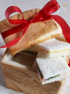 丸ごと1斤パン・シュープリーズ