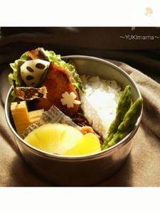 お弁当に〜ぶりのスイチリクリームソース(作りおき)〜