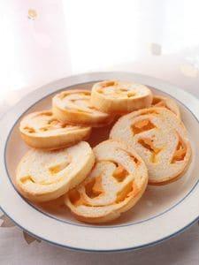 レッドチェダーチーズパン