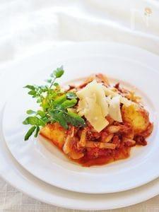イタリアン肉じゃが