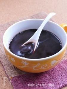 黒豆ココア