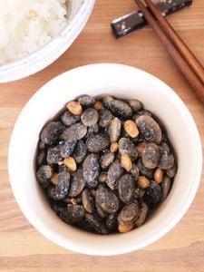 くらかけ豆でオリジナル納豆
