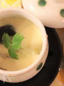 基本の茶碗蒸し
